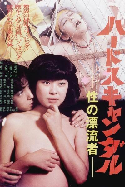 Caratula, cartel, poster o portada de Hard Scandal: Sex Drifter