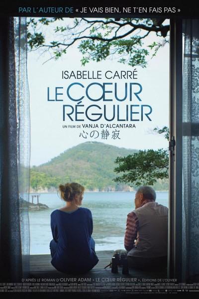 Caratula, cartel, poster o portada de Le coeur régulier