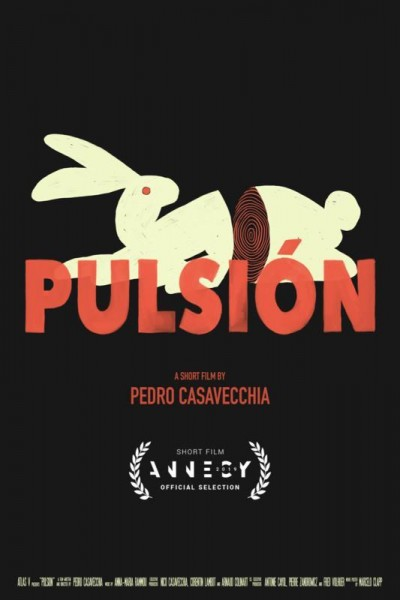 Caratula, cartel, poster o portada de Pulsión