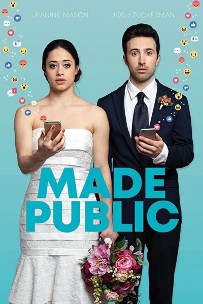 Caratula, cartel, poster o portada de Made Public