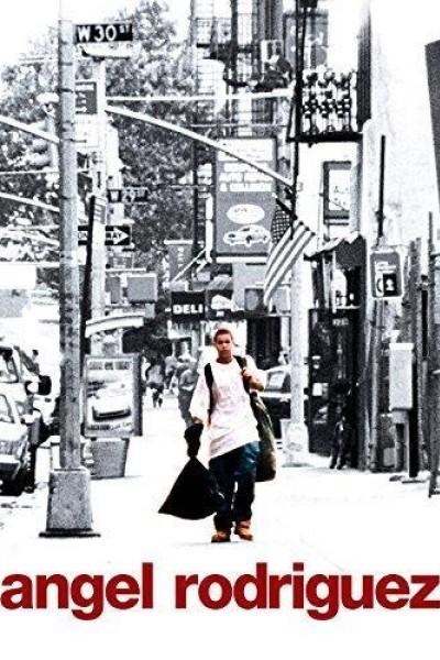 Caratula, cartel, poster o portada de Angel Rodriguez