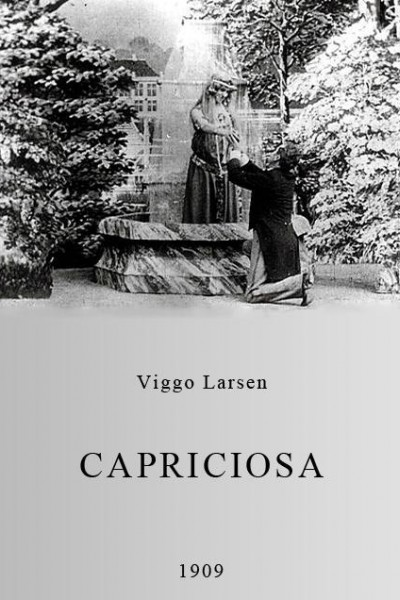 Caratula, cartel, poster o portada de The Capricious Monument