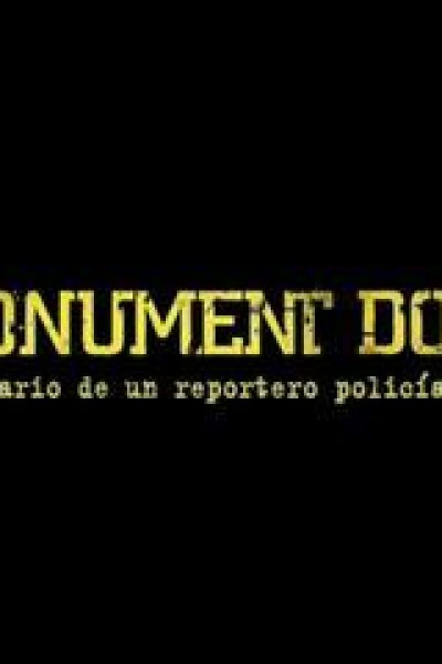 Caratula, cartel, poster o portada de Monument Dogs