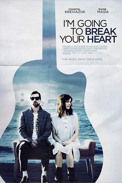 Caratula, cartel, poster o portada de I\'m Going to Break Your Heart