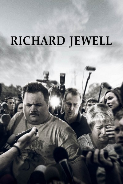 Caratula, cartel, poster o portada de Richard Jewell