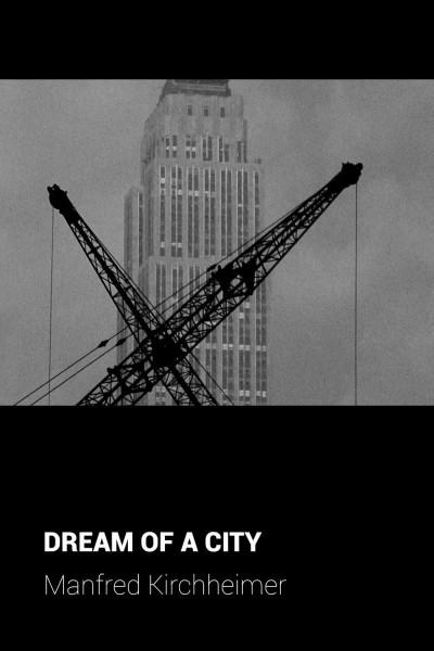 Caratula, cartel, poster o portada de Dream of a City