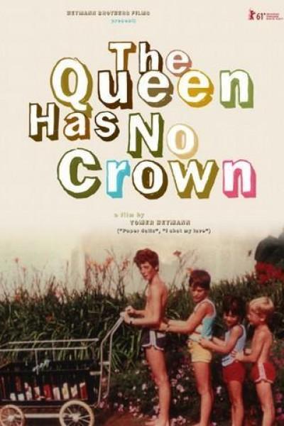 Caratula, cartel, poster o portada de The Queen Has No Crown