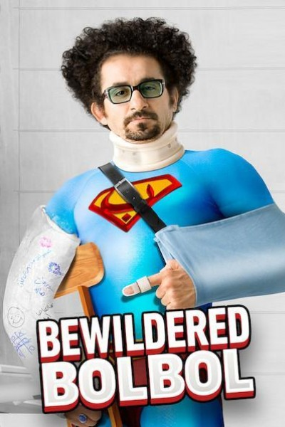Caratula, cartel, poster o portada de Bewildered Bolbol
