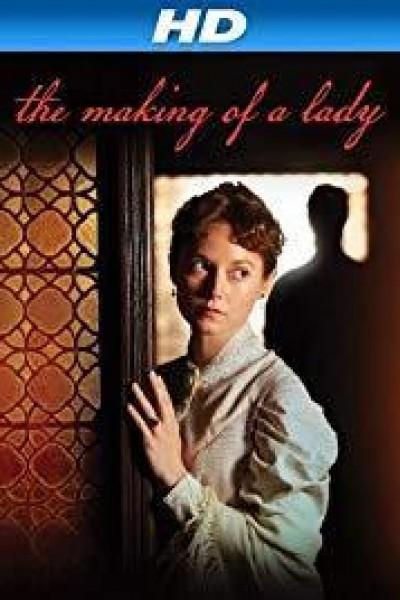 Caratula, cartel, poster o portada de The Making of a Lady