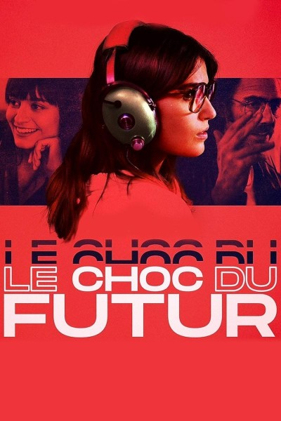 Caratula, cartel, poster o portada de El sonido del futuro