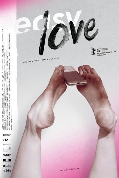 Caratula, cartel, poster o portada de Easy Love