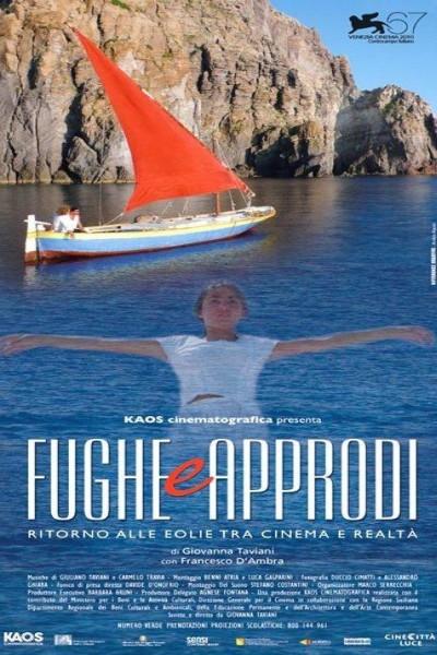 Caratula, cartel, poster o portada de Return to the Aeolian Islands