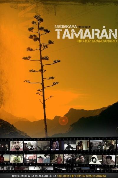 Caratula, cartel, poster o portada de Tamarán, Hip Hop en Gran Canaria