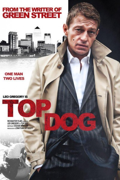 Caratula, cartel, poster o portada de Top Dog