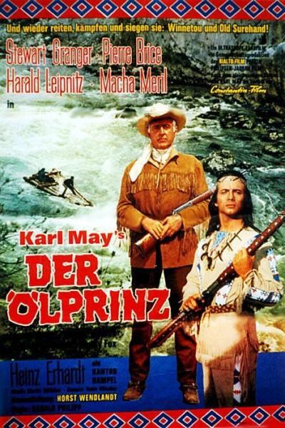 Caratula, cartel, poster o portada de El asalto de los apaches