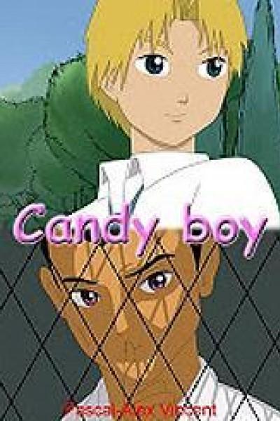 Caratula, cartel, poster o portada de Candy Boy