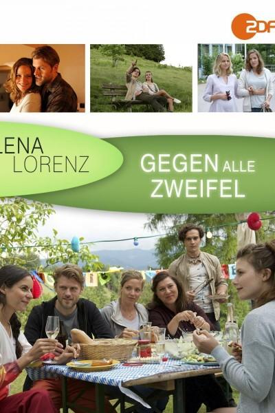 Caratula, cartel, poster o portada de Lena Lorenz: Contra toda duda
