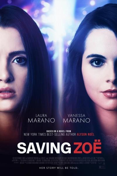 Caratula, cartel, poster o portada de Saving Zoë