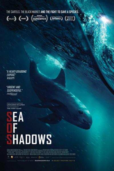 Caratula, cartel, poster o portada de Sea of Shadows