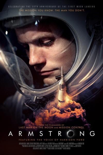 Caratula, cartel, poster o portada de Armstrong