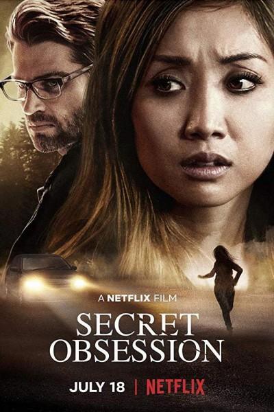 Caratula, cartel, poster o portada de Secret Obsession