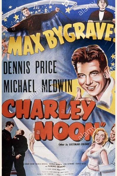 Caratula, cartel, poster o portada de Charley Moon