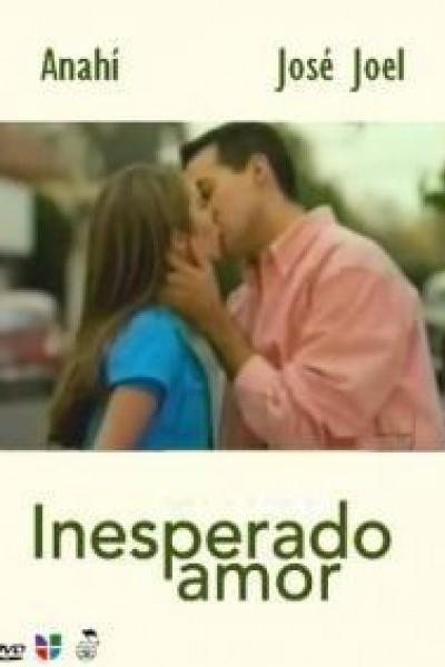 Caratula, cartel, poster o portada de Inesperado amor
