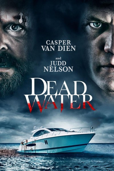 Caratula, cartel, poster o portada de Dead Water