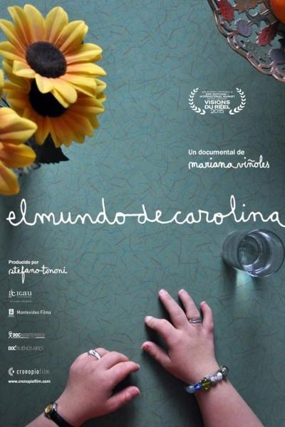 Caratula, cartel, poster o portada de El mundo de Carolina