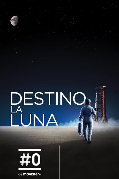 Caratula, cartel, poster o portada de Chasing the Moon