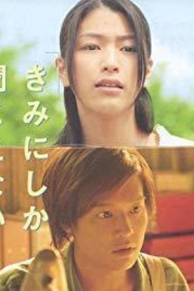 Caratula, cartel, poster o portada de Kimi ni shika kikoenai