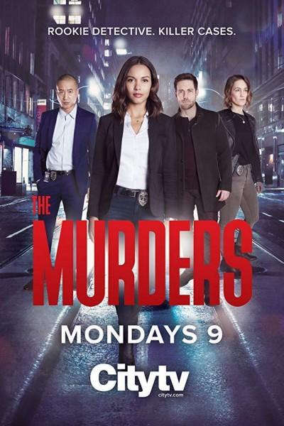 Caratula, cartel, poster o portada de The Murders