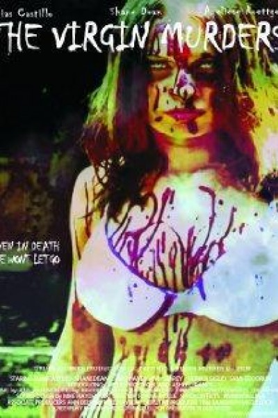 Caratula, cartel, poster o portada de The Virgin Murders