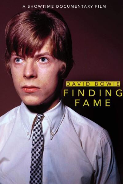 Caratula, cartel, poster o portada de David Bowie: Los primeros años
