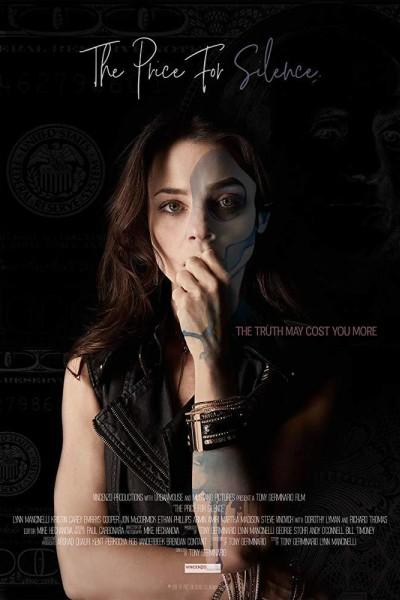 Caratula, cartel, poster o portada de The Price for Silence