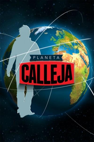 Caratula, cartel, poster o portada de Planeta Calleja