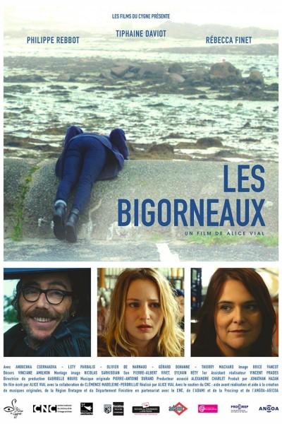 Caratula, cartel, poster o portada de Les bigorneaux