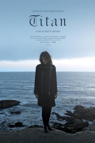 Caratula, cartel, poster o portada de Titan