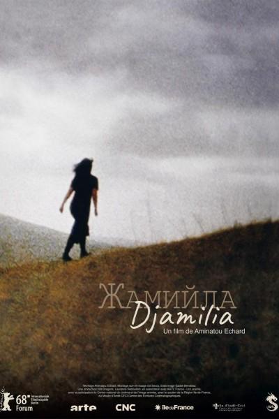 Caratula, cartel, poster o portada de Djamilia