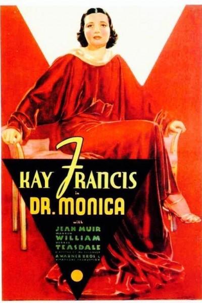 Caratula, cartel, poster o portada de Dr. Monica