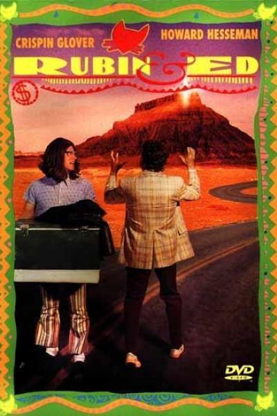 Caratula, cartel, poster o portada de Rubin y Ed