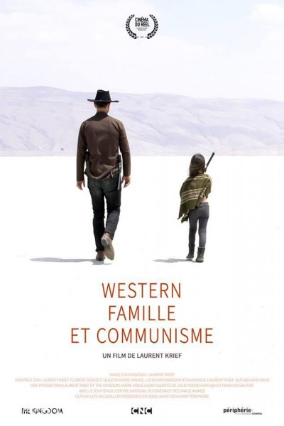 Caratula, cartel, poster o portada de Western, Family and Communism