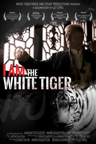 Caratula, cartel, poster o portada de I am the White Tiger