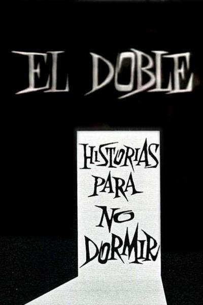Caratula, cartel, poster o portada de El doble (Historias para no dormir)