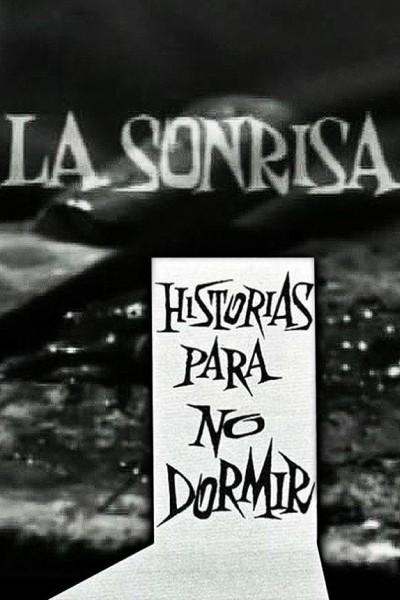 Caratula, cartel, poster o portada de La sonrisa (Historias para no dormir)