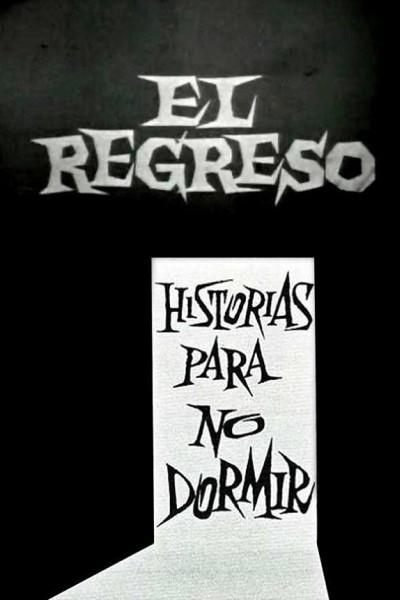 Caratula, cartel, poster o portada de El regreso (Historias para no dormir)