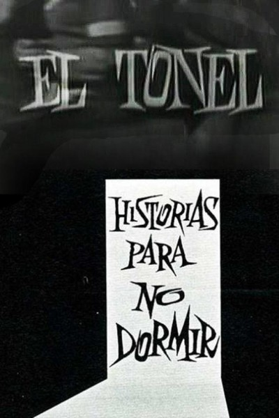 Caratula, cartel, poster o portada de El tonel (Historias para no dormir)