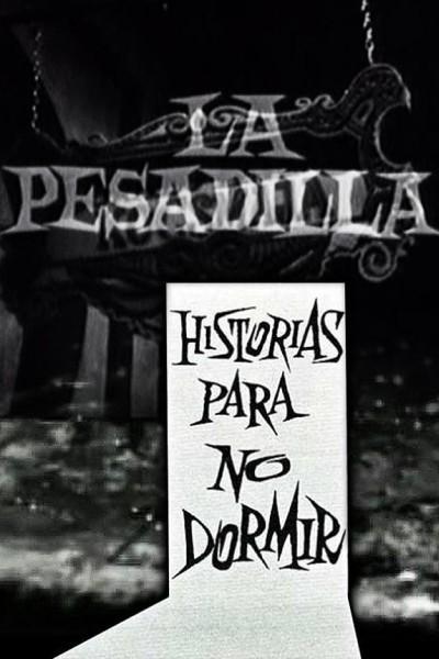Caratula, cartel, poster o portada de La pesadilla (Historias para no dormir)