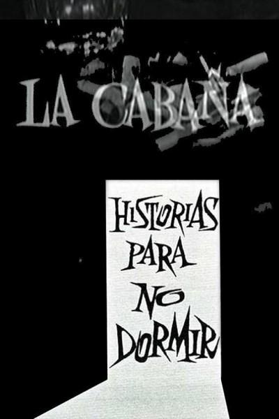 Caratula, cartel, poster o portada de La cabaña (Historias para no dormir)