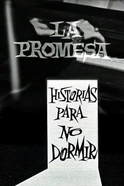 Caratula, cartel, poster o portada de La promesa (Historias para no dormir)